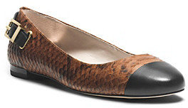"MICHAEL Michael Kors Dion"" Dress Flats"