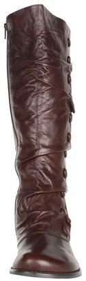 Miz Mooz Bloom Women's Zip Boots