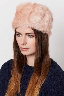 Topshop Traditional Fur Cossack