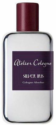 Atelier Cologne Silver Iris Cologne Absolue, 3.4 oz./ 100 mL