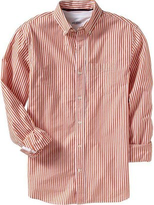Old Navy Men's Everyday Classic Slim-Fit Shirts