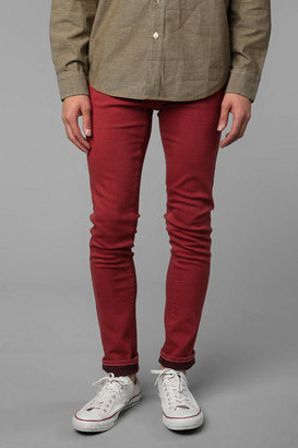 Urban Outfitters Standard Cloth Super Skinny Jean