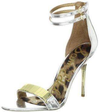 Sam Edelman Women's Allie Ankle-Strap Sandal