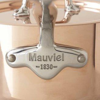 Mauviel M'héritage 150s Copper 5-Piece Set