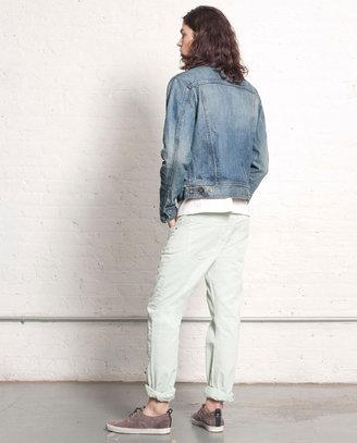 Rag and Bone Denim Jacket - Perfect Wash