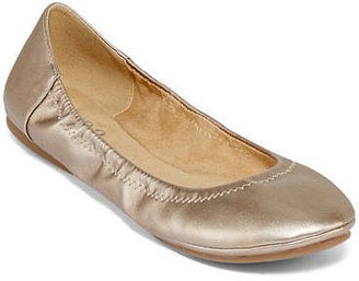 A.N.A a.n.a Epic Ballet Flats $55 thestylecure.com