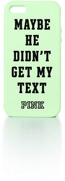 Victoria's Secret PINK Soft iPhone® Case
