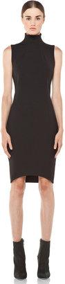 Acne Alix Dress in Black
