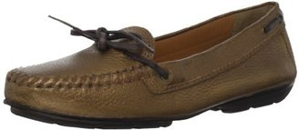 Geox Women's WITALY10 Moccasin