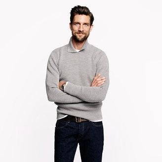 J.Crew ArpenteurTM Chevalier sweater