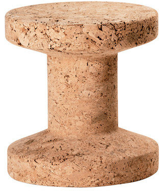 Vitra Cork Family Stool Model B