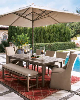 Horchow Outdoor Dining Furniture