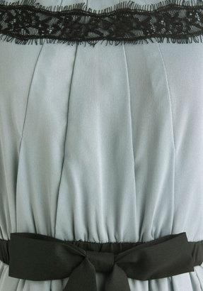 Granite Entrance Dress
