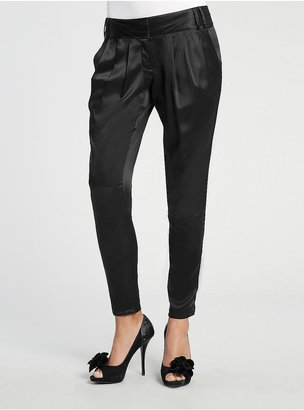 GUESS by Marciano Janice Pleated Pant