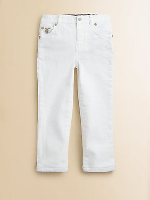 Burberry Toddler Girl's Jeans