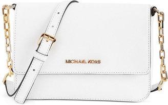 MICHAEL Michael Kors Handbag, Selma Large Flap Shoulder Bag