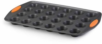 Rachael Ray Oven Lovin' Nonstick 24-Cup Mini Muffin Pan