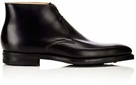 Crockett Jones Crockett & Jones Men's Tetbury Chukka Boots - Black