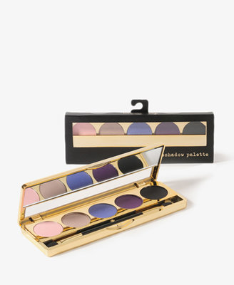 Forever 21 Five Shade Eyeshadow Palette