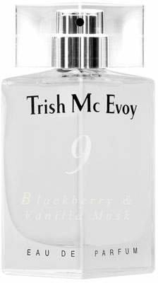 Trish McEvoy N° 9 Blackberry & Vanilla Musk Eau de Parfum, 50 mL
