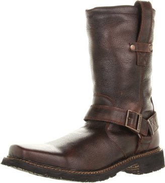 Durango Men's Chicago 11-inch Harness Boot