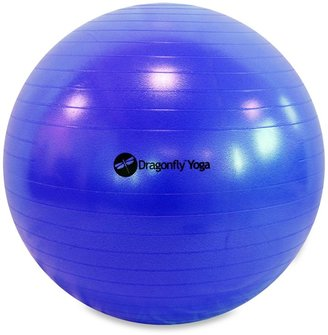 DragonflyTM Yoga 75-Centimeter Fitness Ball $32.99 thestylecure.com