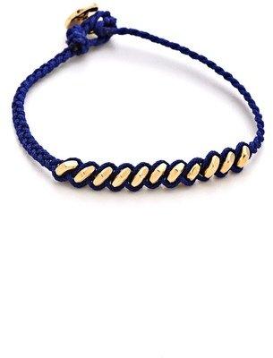 Marc by Marc Jacobs Multi Bolt Friendship Bracelet