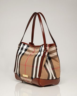 Burberry Shoulder Bag - Canterbury