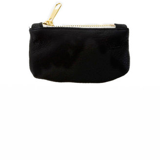 American Apparel Small Leather Coin Purse