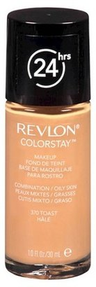 Revlon ColorStay Makeup For Combination / Oily Skin - Toast