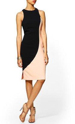 Rachel Roy Sculpted Dress