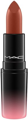 M·A·C Mac MAC Love Me Lipstick 3g - Colour Dgaf