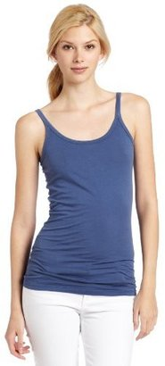 Velvet BY GRAHAM & SPENCER Women's Sparkle Tank Top