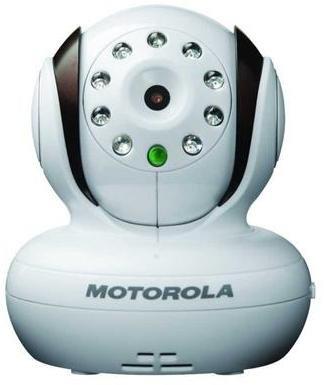 Motorola Digital Video Extra Camera for MBP33 & MBP36 Monitors