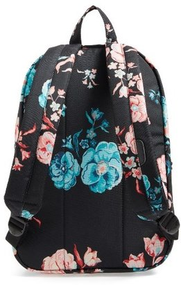 Herschel 'Settlement Mid Volume' Backpack - Black