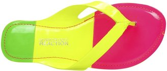 Kenneth Cole Reaction Play It Dare - Neon Yellow-13