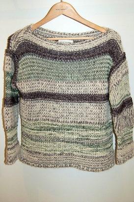 Etoile Isabel Marant Pit Sweater Blue