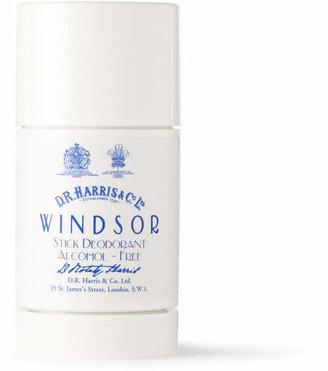 D.R. Harris D R Harris - Windsor Deodorant Stick - White