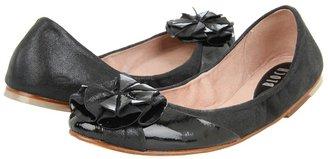 Bloch Alyssa (Black) - Footwear