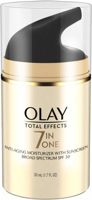 Olay Total Effects Anti-Aging Moisturizer With SPF 30