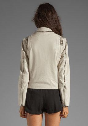 By Malene Birger Luxurious Leather Naroa Jacket