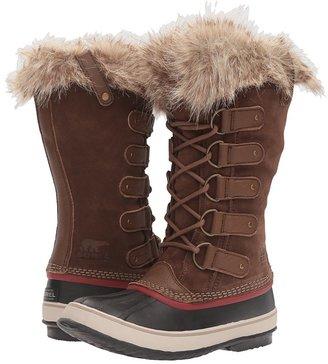 SOREL - Joan of Arctic Women's Waterproof Boots $180 thestylecure.com