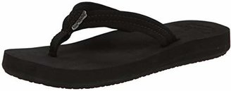 Reef Women's Cushion Breeze Flip-Flop $29.60 thestylecure.com