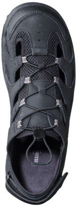 Mossimo Men's Edge Sandal - Black
