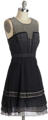 Betsey Johnson Find Your Flair Dress