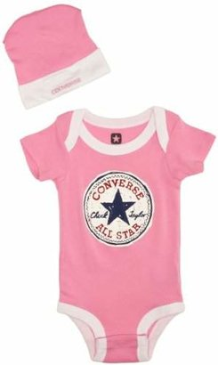 Converse CNVLS024-069 Baby Girl's Baby Gift Set 0-6 Months