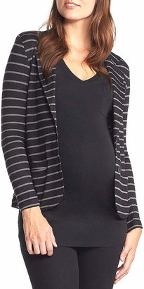 Tart Collections Essential Maternity Blazer