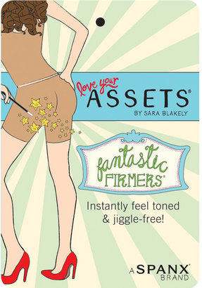 Spanx ASSETS® Fantastic Firmers® Convertible Full Slip