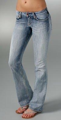 Chip & Pepper Stella Boot Cut Jean