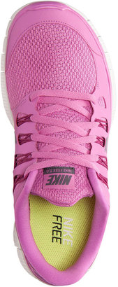 Finish Line Women's Nike Free 5.0+ Running Sneakers from